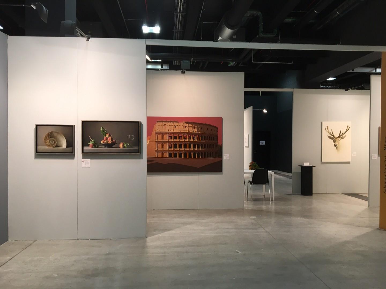 GrandArt 2018,Milano