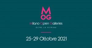 MOG - Milan Open Galleries