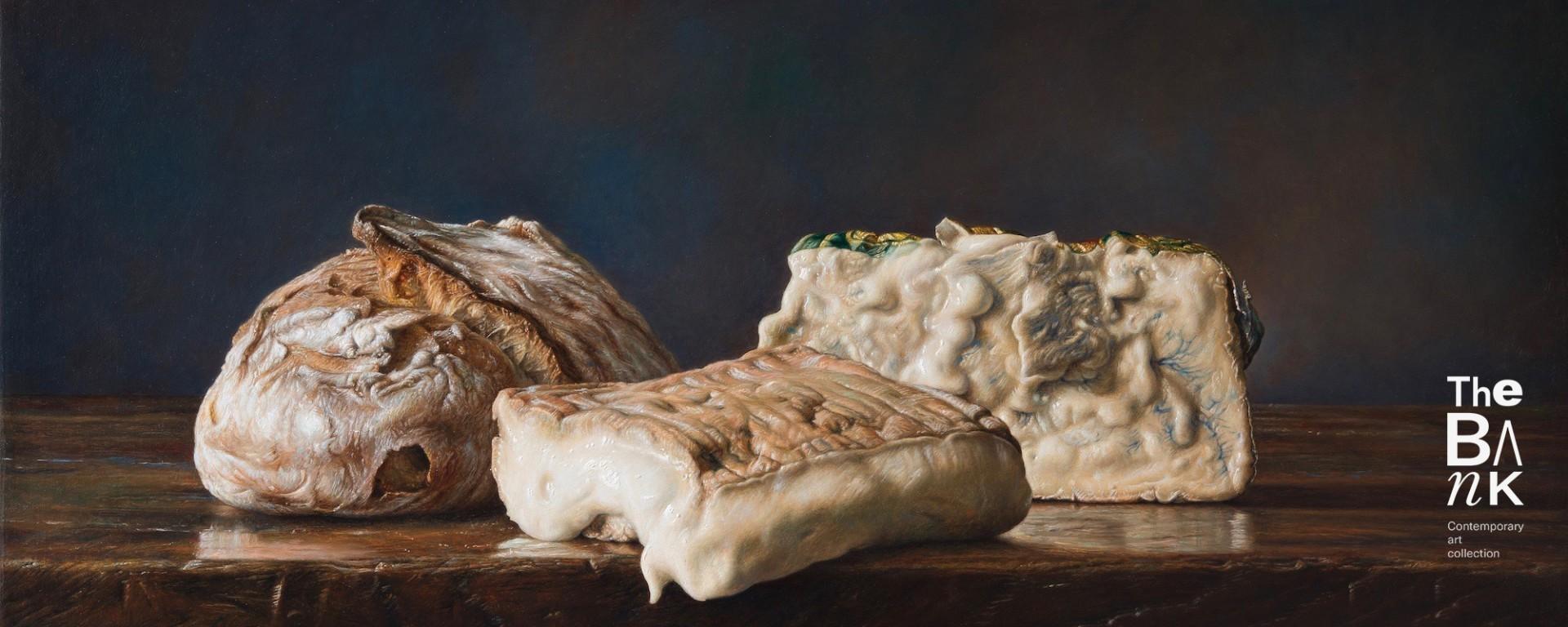 Salamon Fine Art Contemporary And Modern Art Old Master